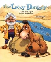 Lazy-Donkey